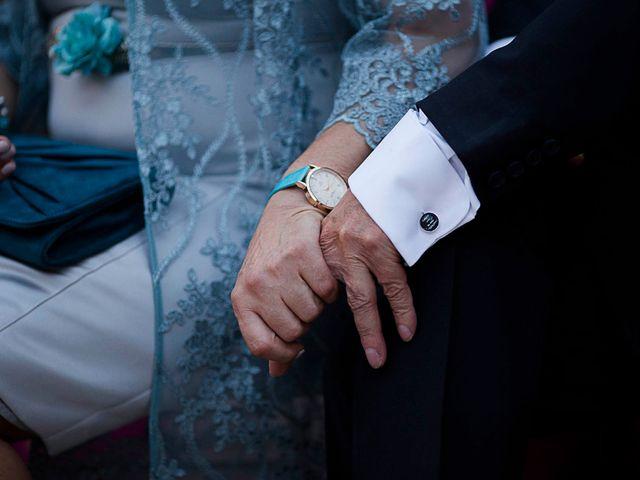 La boda de Alberto y Miriam en Chinchon, Madrid 77