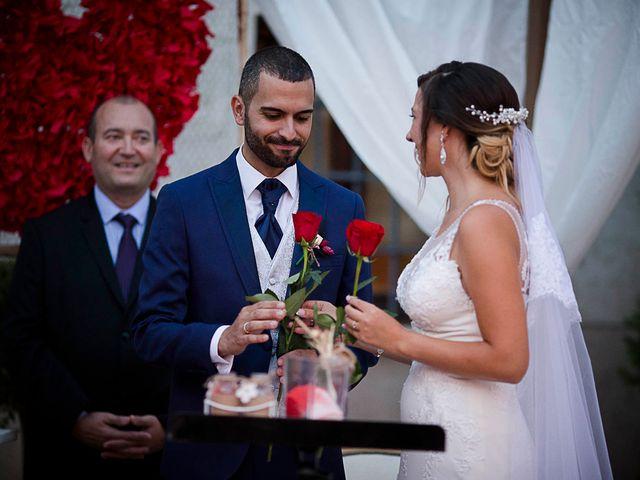 La boda de Alberto y Miriam en Chinchon, Madrid 81