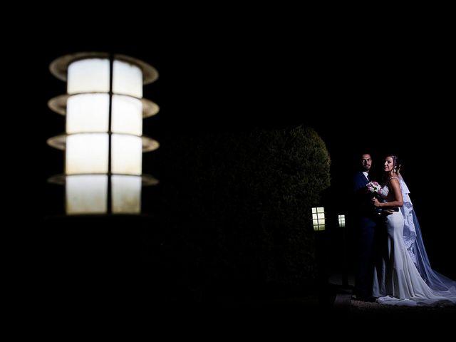 La boda de Alberto y Miriam en Chinchon, Madrid 87