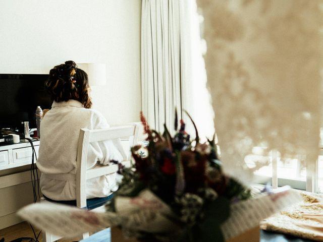La boda de David y Paola en Xàbia/jávea, Alicante 36
