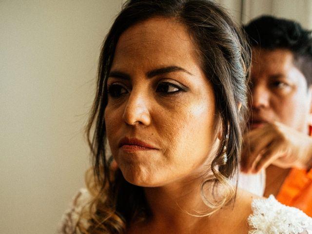 La boda de David y Paola en Xàbia/jávea, Alicante 50