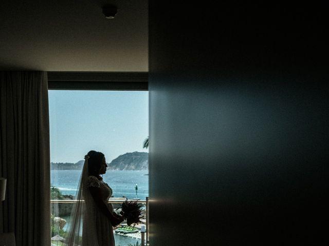 La boda de David y Paola en Xàbia/jávea, Alicante 54