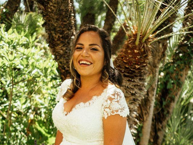 La boda de David y Paola en Xàbia/jávea, Alicante 62