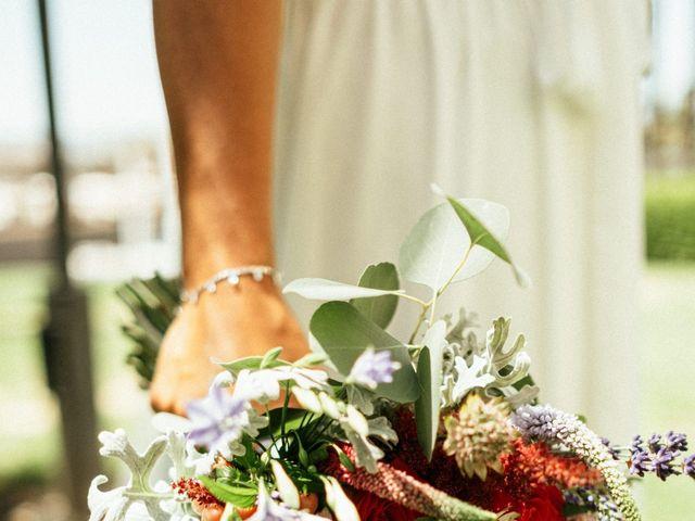 La boda de David y Paola en Xàbia/jávea, Alicante 64