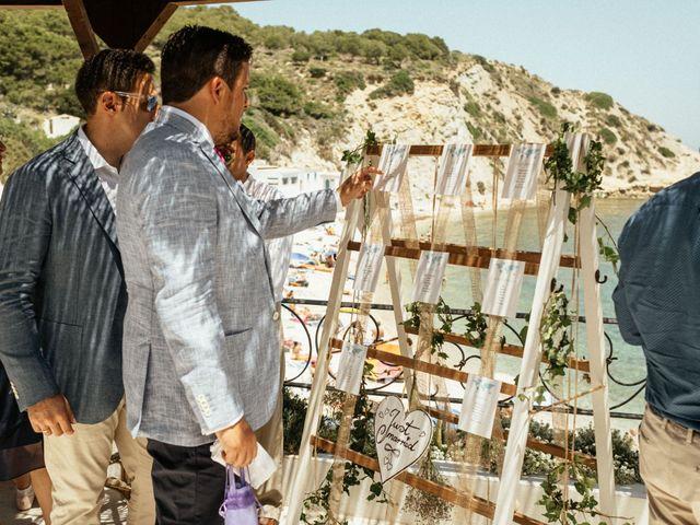 La boda de David y Paola en Xàbia/jávea, Alicante 85