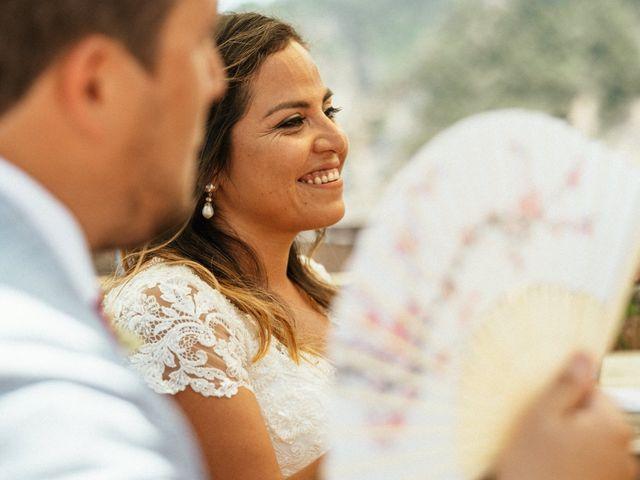 La boda de David y Paola en Xàbia/jávea, Alicante 104