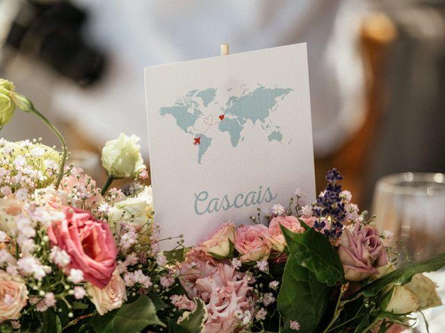 La boda de David y Paola en Xàbia/jávea, Alicante 114