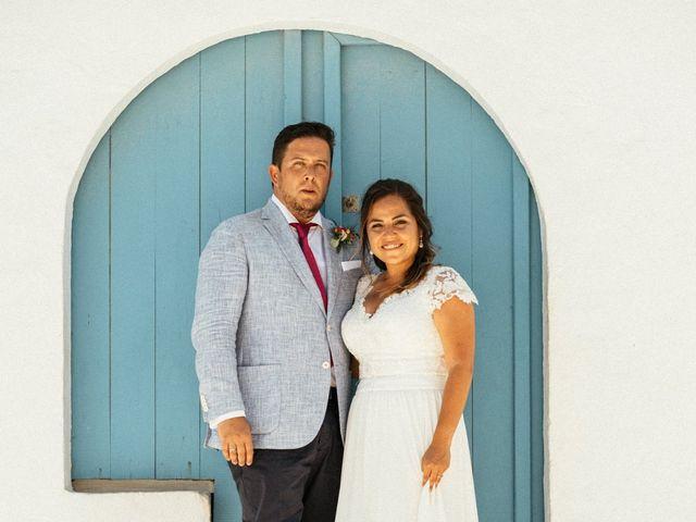 La boda de David y Paola en Xàbia/jávea, Alicante 118
