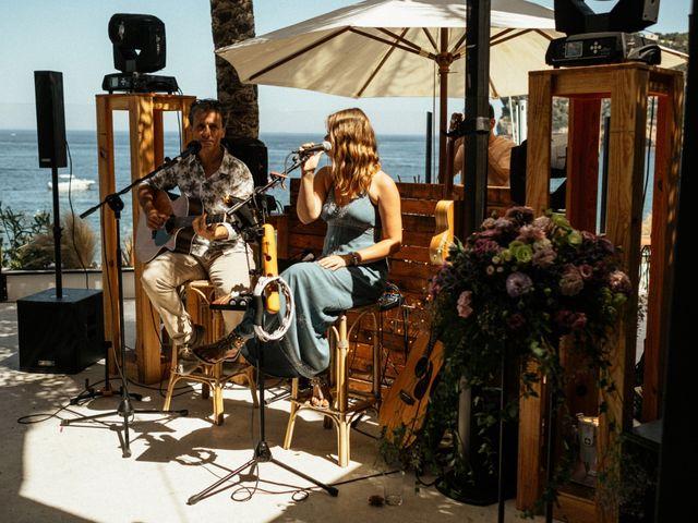 La boda de David y Paola en Xàbia/jávea, Alicante 123