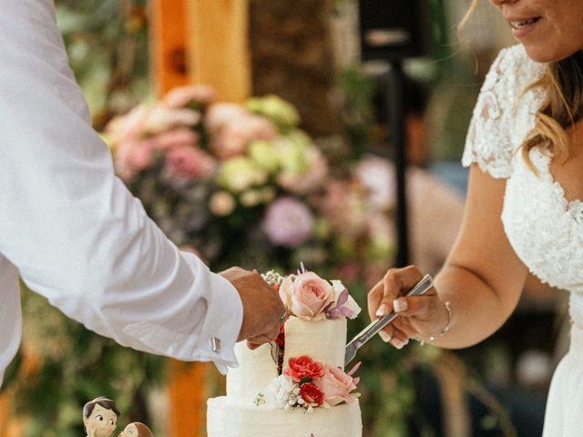 La boda de David y Paola en Xàbia/jávea, Alicante 130