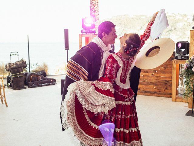 La boda de David y Paola en Xàbia/jávea, Alicante 137