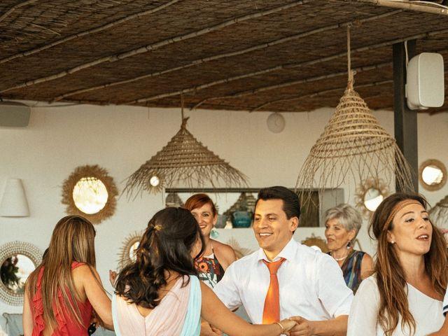 La boda de David y Paola en Xàbia/jávea, Alicante 139