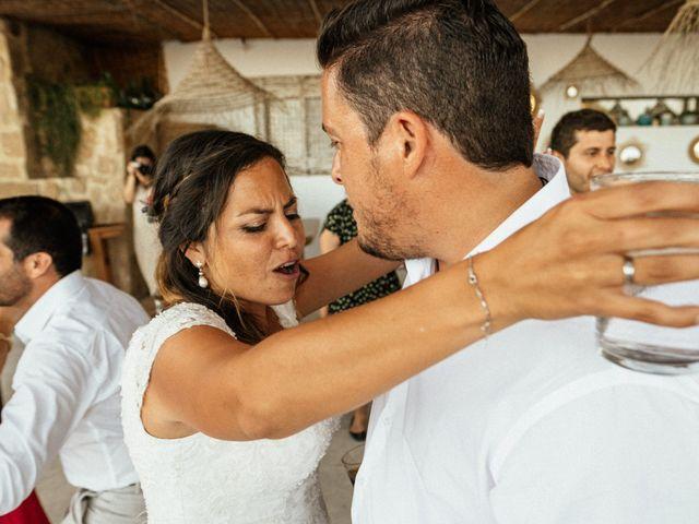 La boda de David y Paola en Xàbia/jávea, Alicante 143