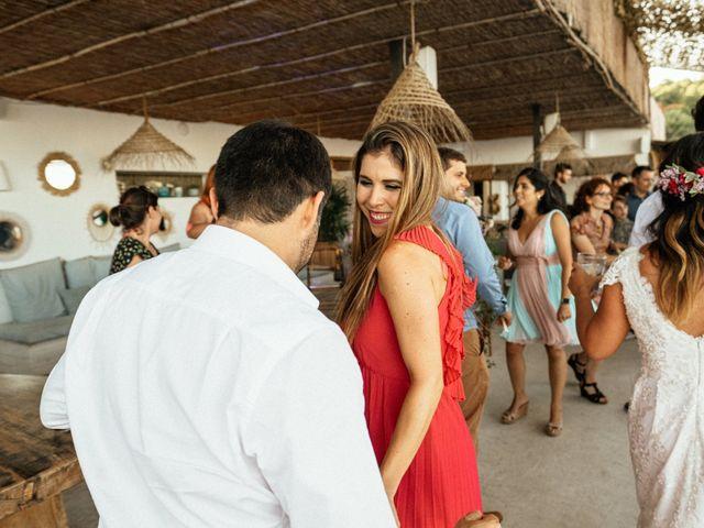 La boda de David y Paola en Xàbia/jávea, Alicante 144