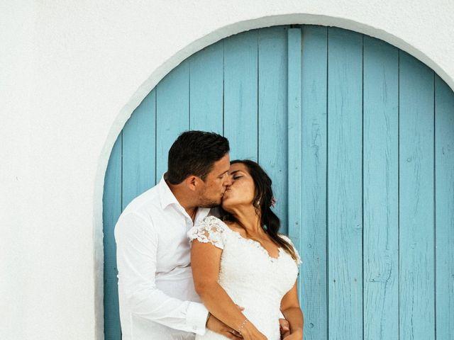 La boda de David y Paola en Xàbia/jávea, Alicante 2