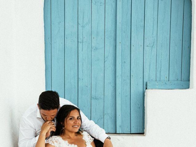 La boda de David y Paola en Xàbia/jávea, Alicante 147