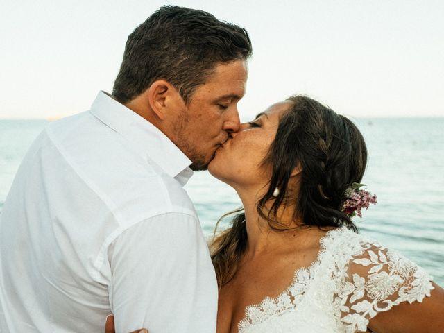 La boda de David y Paola en Xàbia/jávea, Alicante 152