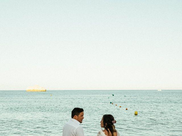 La boda de David y Paola en Xàbia/jávea, Alicante 153