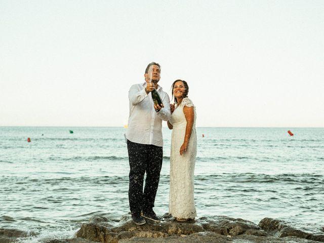 La boda de David y Paola en Xàbia/jávea, Alicante 157