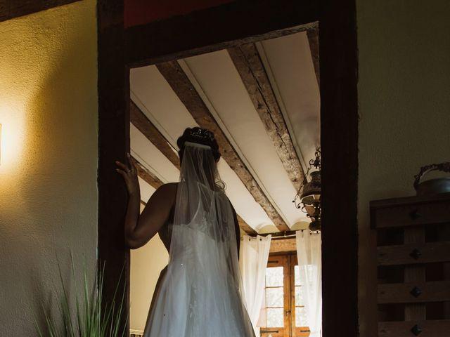 La boda de Dani y Carolin en Vitoria-gasteiz, Álava 8