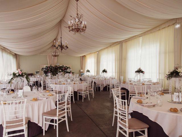 La boda de Dani y Carolin en Vitoria-gasteiz, Álava 2