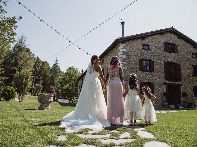 La boda de Dani y Carolin en Vitoria-gasteiz, Álava 10