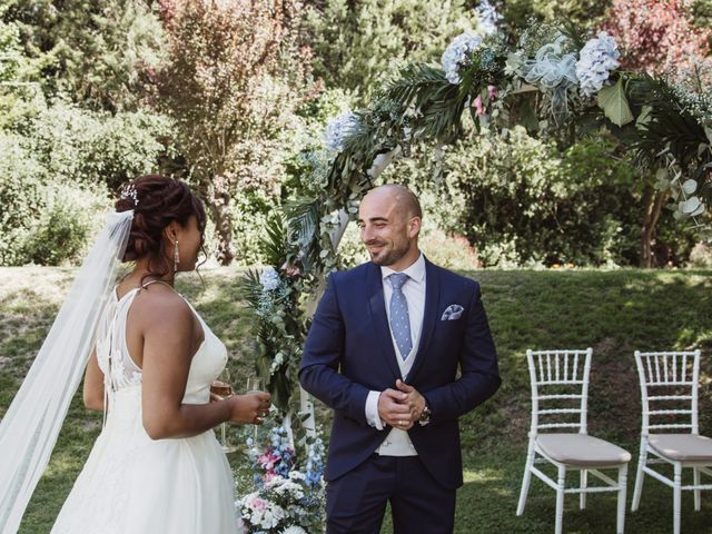 La boda de Dani y Carolin en Vitoria-gasteiz, Álava 14