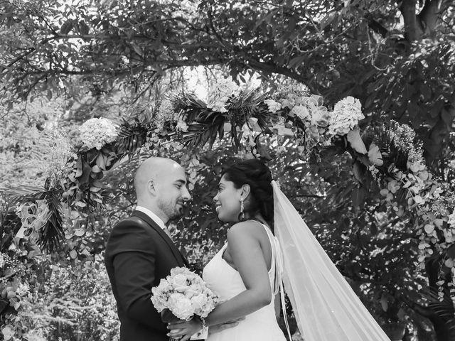 La boda de Dani y Carolin en Vitoria-gasteiz, Álava 15