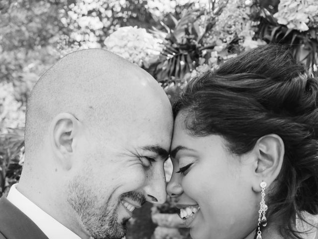 La boda de Dani y Carolin en Vitoria-gasteiz, Álava 16