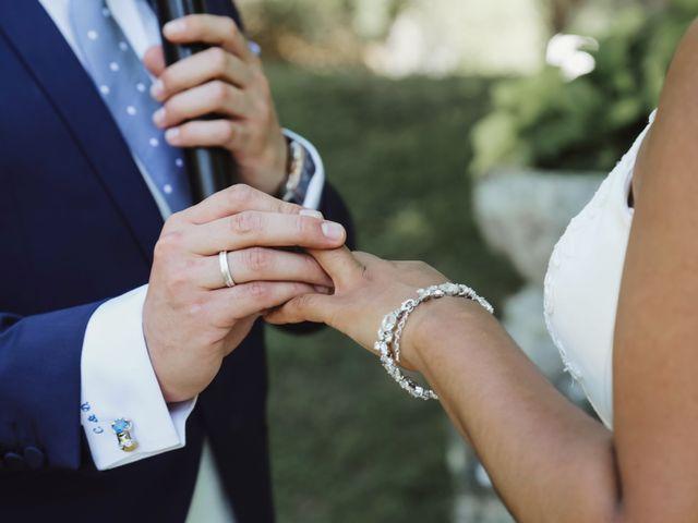 La boda de Dani y Carolin en Vitoria-gasteiz, Álava 21