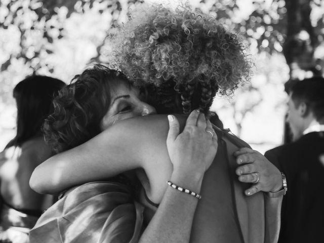 La boda de Dani y Carolin en Vitoria-gasteiz, Álava 23