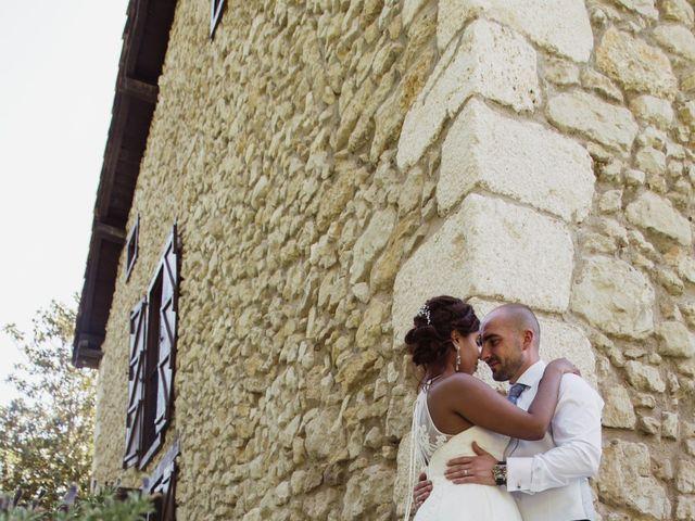 La boda de Dani y Carolin en Vitoria-gasteiz, Álava 24