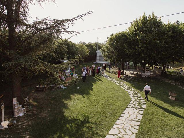 La boda de Dani y Carolin en Vitoria-gasteiz, Álava 30