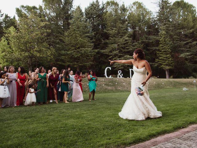 La boda de Dani y Carolin en Vitoria-gasteiz, Álava 35