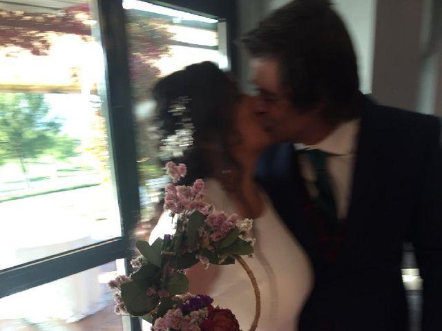 La boda de Gerardo y María José  en Madrid, Madrid 13