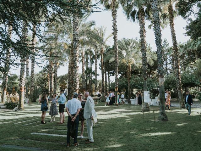 La boda de Alán y Laura en Sant Vicenç De Montalt, Barcelona 26