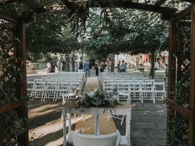 La boda de Alán y Laura en Sant Vicenç De Montalt, Barcelona 29