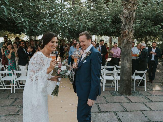 La boda de Alán y Laura en Sant Vicenç De Montalt, Barcelona 45