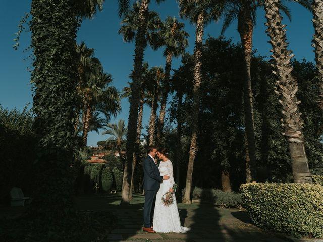 La boda de Alán y Laura en Sant Vicenç De Montalt, Barcelona 46
