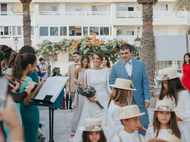 La boda de Jose y Tara en Maspalomas, Las Palmas 16