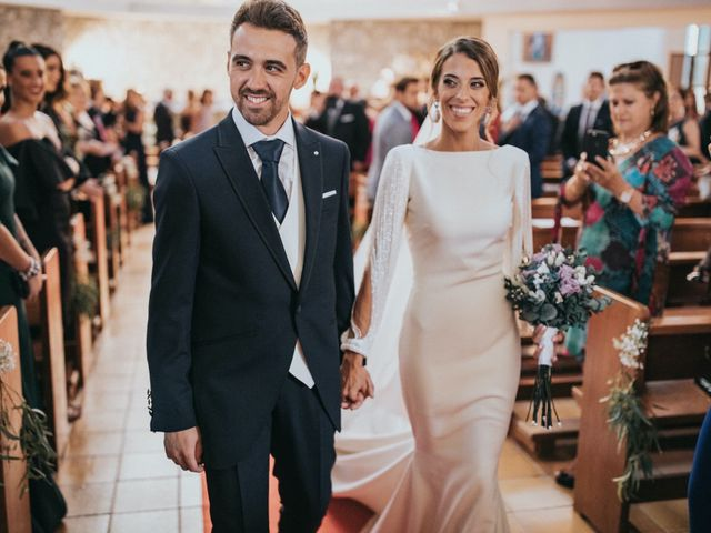La boda de Jose y Tara en Maspalomas, Las Palmas 18