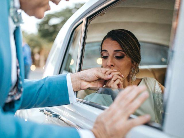 La boda de Jose y Tara en Maspalomas, Las Palmas 19