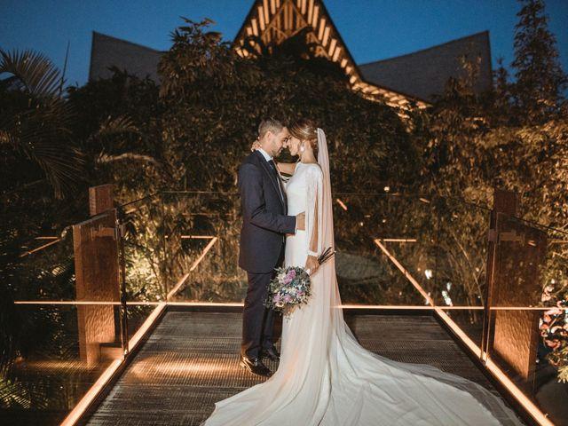 La boda de Jose y Tara en Maspalomas, Las Palmas 20