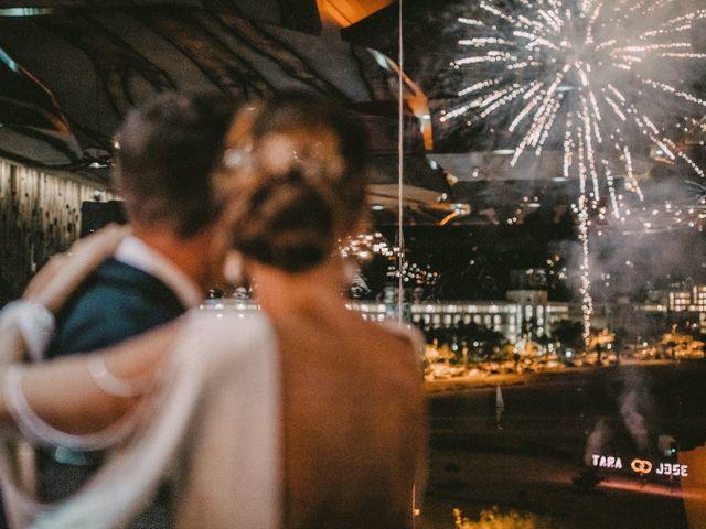 La boda de Jose y Tara en Maspalomas, Las Palmas 28