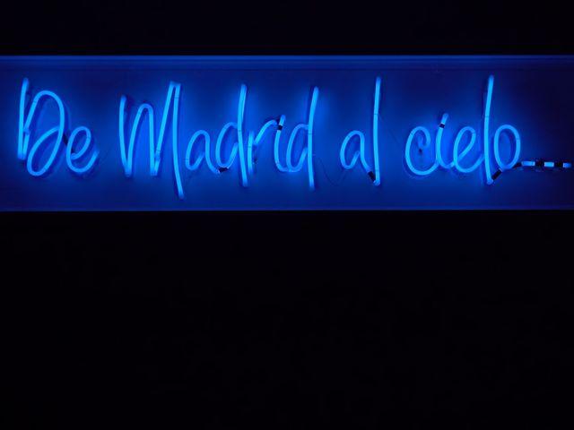 La boda de Fran y Silvia en Madrid, Madrid 3