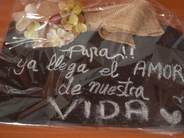 La boda de Fran y Silvia en Madrid, Madrid 34
