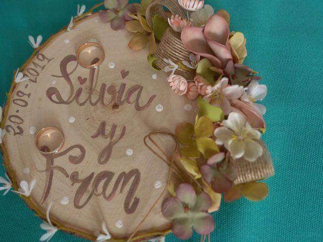 La boda de Fran y Silvia en Madrid, Madrid 35