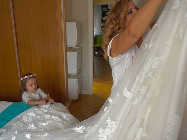 La boda de Fran y Silvia en Madrid, Madrid 36