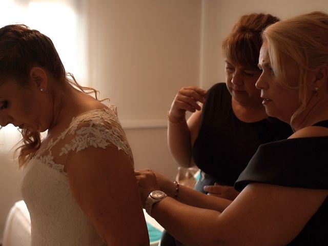 La boda de Fran y Silvia en Madrid, Madrid 38