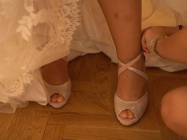 La boda de Fran y Silvia en Madrid, Madrid 40